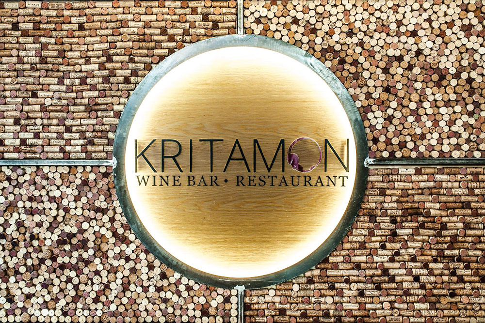 Kritamon Wine Bar Restaurant